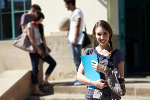 10 Reasons to earn your online degree